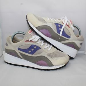 Womens Saucony Shadow Running Shoes 9